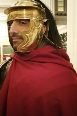 JULIUS OCTAVIUS LONGINUS (Jon Long)